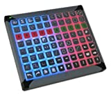Programable keyboard USB - 80 keys (XK80)