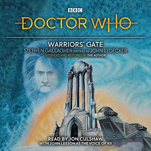 Doctor Who: Warriors' Gate Titelbild