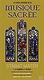 Stabat Mater - Volume 13. J.B. Pergolèse, G. Rossini (CD Inclus)