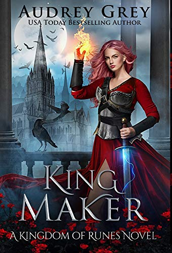 King Maker (3) (Kingdom of Runes)