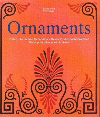 Ornaments - Ornamente (Loisirs Décoration)
