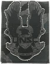 HALO 4 UNSC Distressed Canvas Bi-Fold WALLET