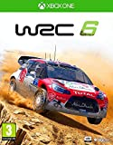 WRC 6 XBOX ONE UK (multilingüe Italiano)