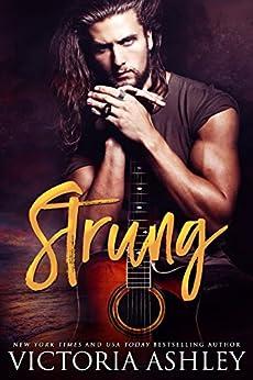 Strung by [Victoria Ashley, Charisse Spiers, Wander Aguiar]