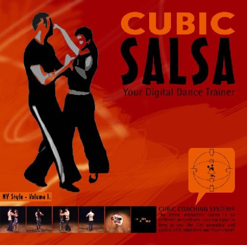 Cubic Salsa - Dance Trainer: NY Style Volume 1