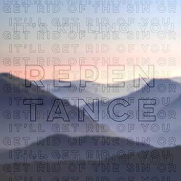 Repentance (feat. Miles Minnick & Brett Raio)