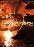 怪獣王子 Blu-ray BOX(初回限定版)[Blu-ray/ブルーレイ]