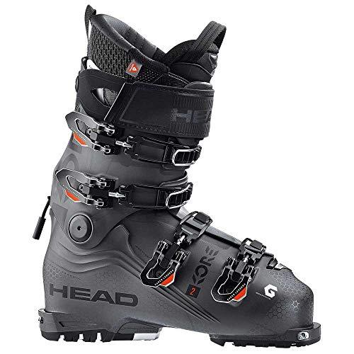 HEAD Kore 2 Anthracite Herren Skischuhe Alpin Skischuhe 20/21 grau NEU grau Gr. 27.5