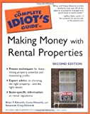 By Brian F. Edwards - The Complete Idiot's Guide to Making Money with Rental Properties (2nd Edition) (2004-11-17) [Paperback]