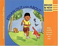 Ethan Out and About: Brand New Readers