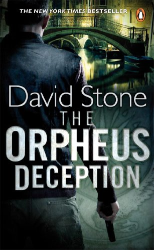 The Orpheus Deception (English Edition)