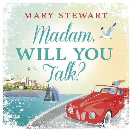Madam, Will You Talk?  By  cover art