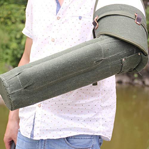 VANKOA Beisskeil mit Holzgriff
