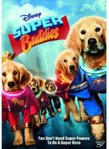 Super Buddies [DVD]