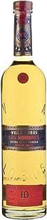 Villa Lobos LOS HOMBRES Extra Añejo Tequila 100% Agave 10 Jahre 1 x 0.7 l