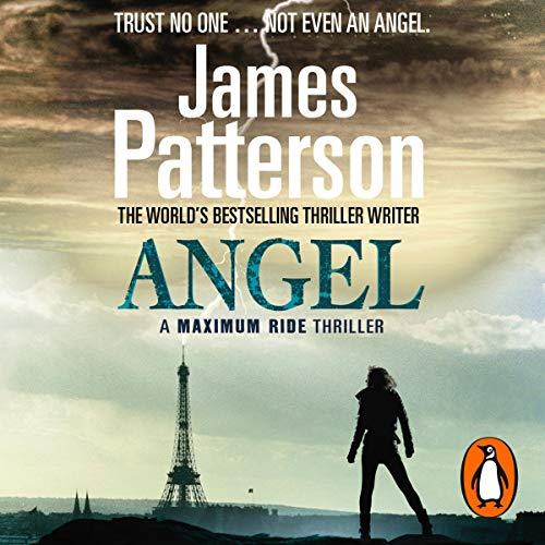 Maximum Ride: Angel Titelbild