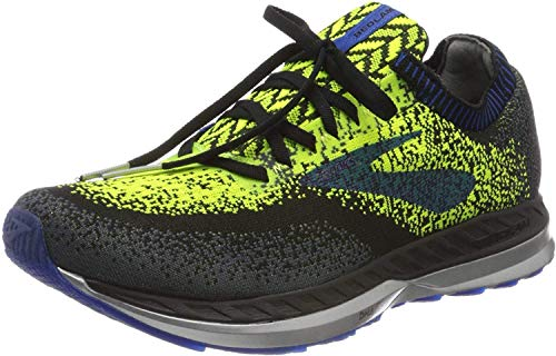 Brooks Bedlam, Zapatillas de Running para Hombre, Multicolor...