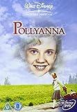 Pollyanna [Reino Unido] [DVD]