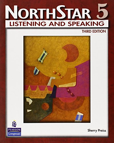 NorthStar: Listening and Speaking, Level 5