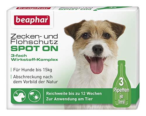 Beaphar -  Zecken- und