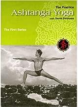 Ashtanga Yoga: The Practice--First Series With David Swenson