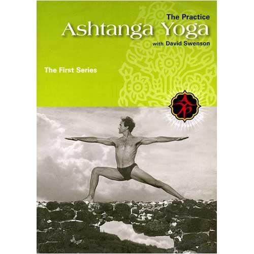 Ashtanga Yoga - The Practice DVD: First Series