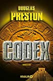 Douglas Preston: Der Codex