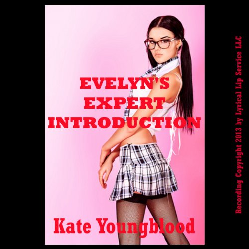 Evelyn's Expert Introduction audiobook cover art