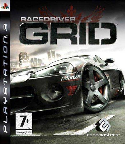Race Driver: Grid Reloaded Platinum