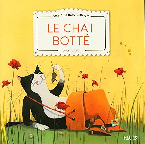 Le Chat botté (Mes premiers contes) (Tapa blanda)