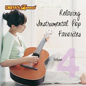 Relaxing Instrumental Pop Favorites, Vol. 4
