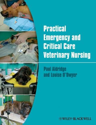 Download Practical Emergency and Critical Care Veterinary Nursing 0470656816