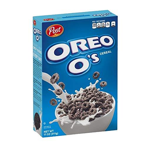 Post Oreo O's, Cereales para tomar en frío - 311 gr.