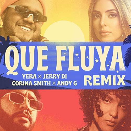 Yera, Jerry Di & Corina Smith feat. Andy G