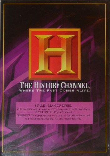 Stalin: Man Of Steel