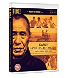 Early Hou Hsiao-Hsien: THREE FILMS 1980-1983 [Masters of Cinema] Blu-Ray [Blu-ray]