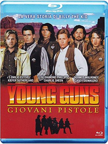 Young Guns [Italia] [Blu-ray]