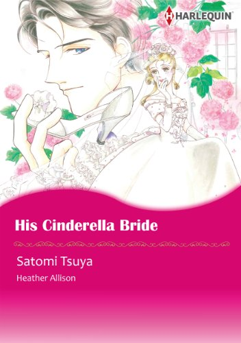 His Cinderella Bride: Harlequin comics (English Edition)