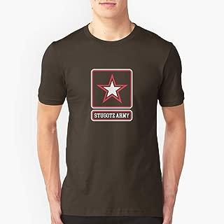 Stugotz Army Slim Fit TShirtT shirt Hoodie for Men, Women Unisex Full Size.