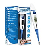 Digital Oral Thermometers Review and Comparison