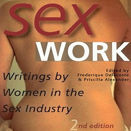 Sex Work audiobook cover art