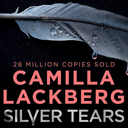 Silver Tears cover art
