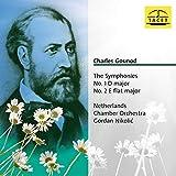 Gounod: Symphonies Nos. 1 & 2 (Live)