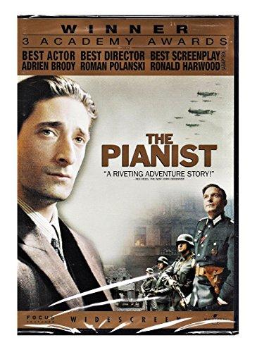 Pianist [DVD] [Region 1] [US Import] [NTSC]