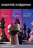 Essential Endgames-Flear, Glenn Ward, Chris Emms, John