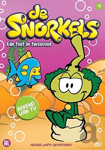 Snorkels Deel 4 [DVD-AUDIO]