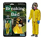 Breaking Bad Funko Reaction Jesse Pinkman Cook Action Figure