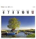 Ostseeküste – Kalender 2017: Sehnsuchtskalender, 53 Postkarten - 4
