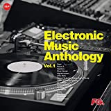 Electronic Music Anthology By Fg Vol. 1 [Vinilo]
