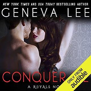 Conquer Me                   De :                                                                                                                                 Geneva Lee                               Lu par :                                                                                                                                 Fran Jewels,                                                                                        Roger Frisk                      Durée : 9 h et 28 min     1 notation     Global 5,0